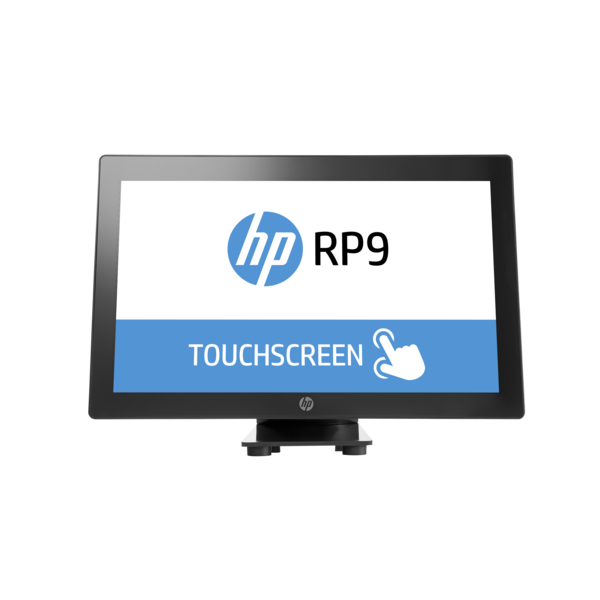 Hp Rp9 Retail System Fred It Group