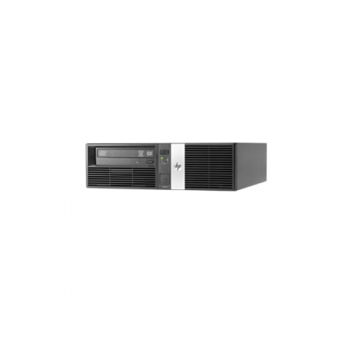 HP RP5 Retail System Model Small Form Factor - 5810