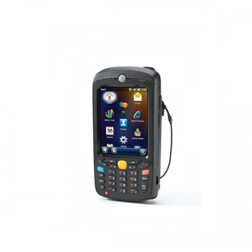 MOTOROLA PDT MC55A0 NUM 2D SR BT WLAN WM6.5 EXT