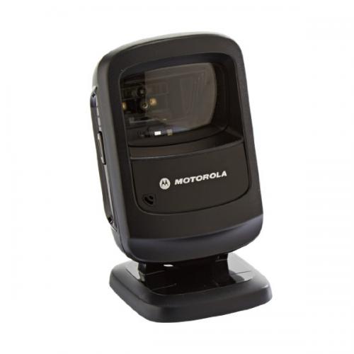 Motorola DS9208 2D Desktop Barcode Scanner w/Stand