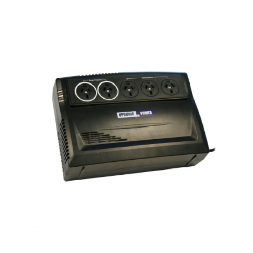 UPSONIC UPS Orion 750VA (5 Plug Outlet)