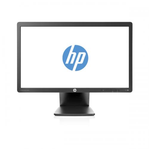 """HP 20"""" EliteDisplay E201 WLED LCD Monitor"""