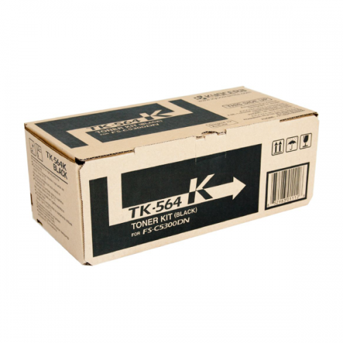 Kyocera TK-564K Black Toner