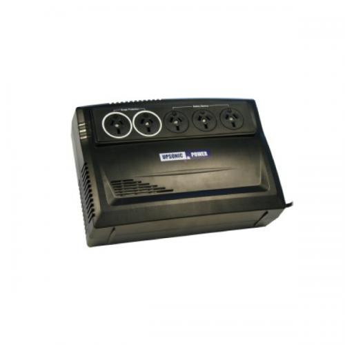 UPSONIC UPS Orion 750VA (5 Plug Outlet)