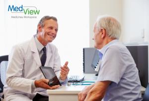 MedView Medicines Workspace