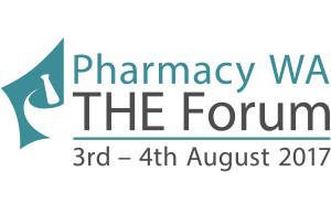 Pharmacy WA Forum