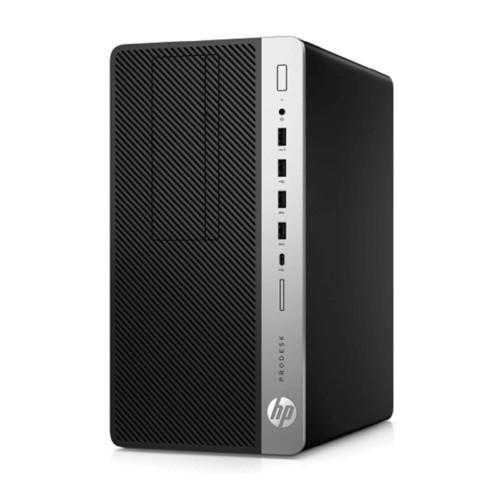 HP ProDesk 600 G5 SFF i5-9500 8GB 256GB SSD
