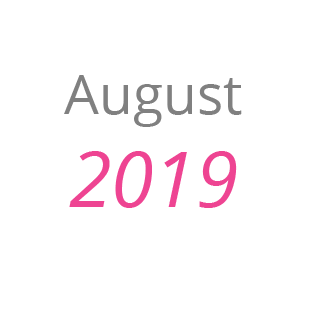 In the news- August 2019
